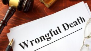 Wrongful death occurs all over New York everyday. make sure you have a good lawyer to represent you in your case.