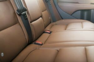 Remember to buckle your seatbelt to help prevent serious injuries that arise from a car accident